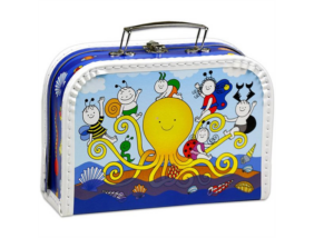 Bogyó és Babóca kisbőrönd - Tenger