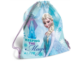 Jégvarázs - Tornazsák - Frozen Castle