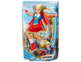 DC - Superhero Girls figurák