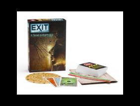 EXIT 3. - A fáraó sírkamrája