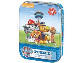 Mancs őrjárat - Puzzle - 24db-os