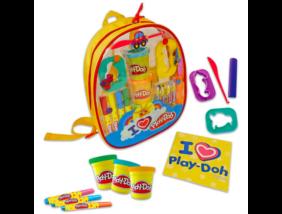 Play-Doh - Kreatív hátizsák