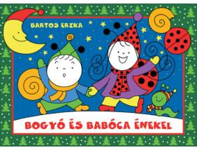 Bogyó és Babóca énekel