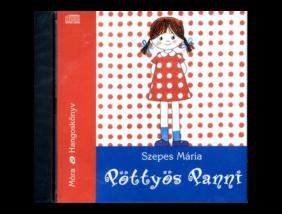 Pöttyös Panni - hangoskönyv
