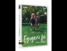 Égigérő fű DVD