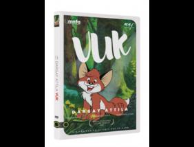 Vuk DVD