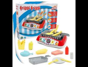 Friggi Friggi - Magic Fry ételsütő