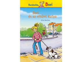 Barátnőm, Bori - Bori és az eltűnt kutya