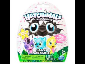 Hatchimals - 1 darabos meglepetés csomag