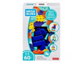 Mega Bloks - Mini trendi építőjáték csomag