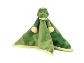 Teddykompaniet - Krokodil alvós kendő