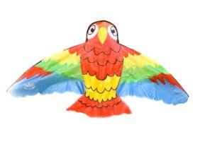 Vilac - Papírsárkány - Papagáj