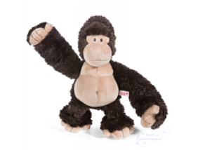 Nici - Plüss gorilla - 20 cm