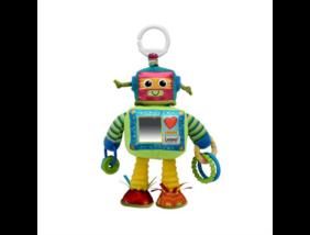 Lamaze - Rusty, a robot bébijáték