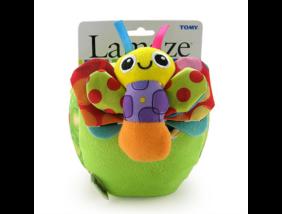 Lamaze - Bújócskázó almapille