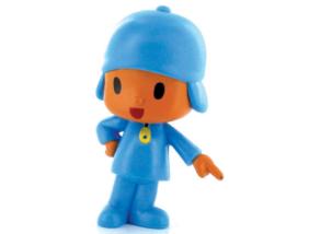 Comansi - Pocoyo játékfigura