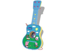 Peppa malac - Akusztikus gitár