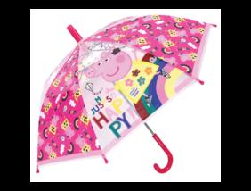 Peppa malac - esernyő - 38 cm