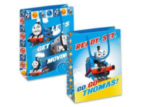 Thomas és barátai - kicsi ajándéktáska - többféle
