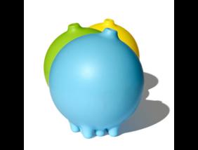 Plui - Vízi készségfejlesztő játék - több színben