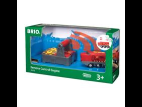 Brio - Tehermozdony - távirányítós