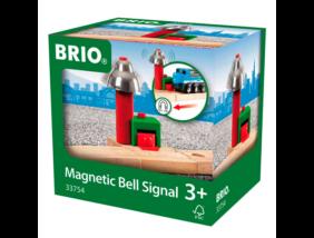 Brio - Mágneses harang