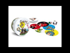 Stragoo - Kisvakond Grabolo  kártyajáték