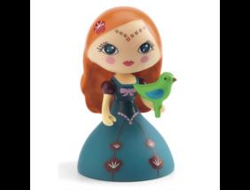 Djeco - Arty Toys - Hercegnő - Fédora