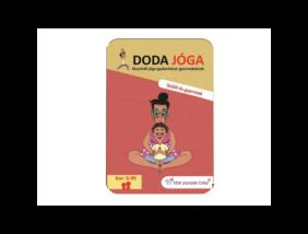 Doda jóga szülő és gyermek jóga (6-99 év)