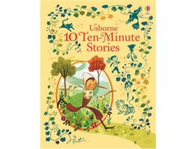 10 Ten - Minute Stories