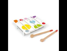 Janod - Mini xylofon