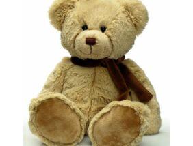 Teddykompaniet-Eddie plüssmackó 35cm
