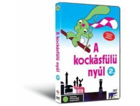 A kockásfülű nyúl  DVD 2.
