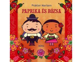 Paprika és Rózsa - Udvarlós mesék