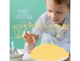 Végtelen Spagetti - Családi receptek, mesés finomságok