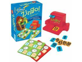 Thinkfun-Zingo/Hány óra van?