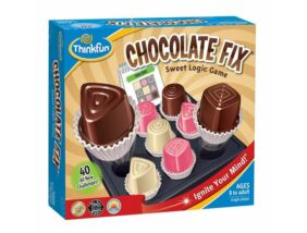 Thinkfun-Chocolate Fix