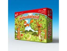 KellerMayer-Mókuskaland