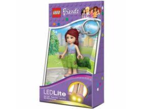 LEGO Friends világító kulcstartó - Mia