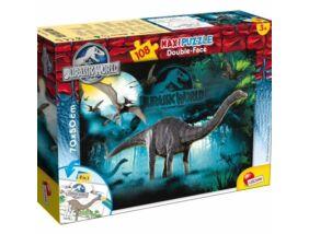 Jurassic Park puzzle 108 db-os-Apatosaurus