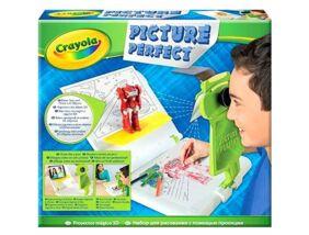 Crayola Kreatív rajziskola