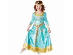 Merida hercegnő gyerekjelmez