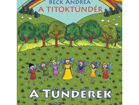 A Titoktündér-A tündérek könyve