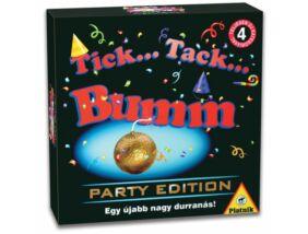 Tick..Tack...Bumm Party Edition