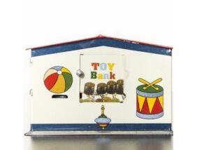 Házikó persely-Toy Bank
