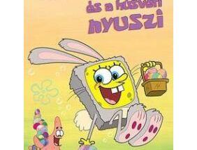 Spongyabob és a húsvéti nyuszi