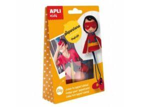 Apli Kids-Készíts szuperhőst!