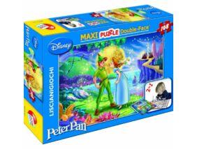 Pán Péter maxi puzzle 108 db-os