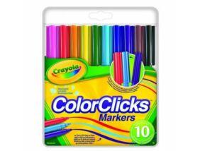 Crayola-Patent filcek