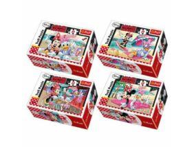 Minnie Egér puzzle 54 db-os